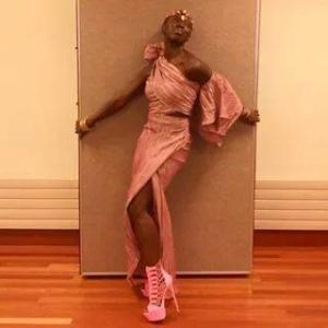 Jamaican Divas -weeks Fashion week  image